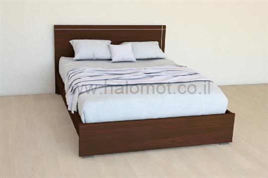 מיטה זוגית דגם להיט