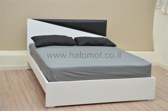 מיטות זוגיות יפות לחדר