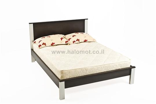 מיטה זוגית מיקס
