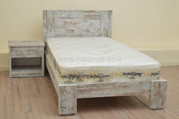 מיטת ילדים דגם וינטג פלוס