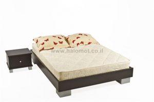 מיטה חלום וחצי - דגם שוקולד