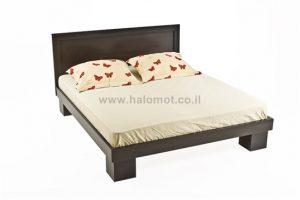 מיטה חלום וחצי עם ראש מיטה - דגם טוקיו