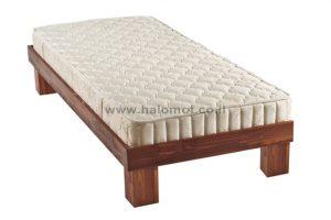 מיטת ילדים דגם כפיר צבוע