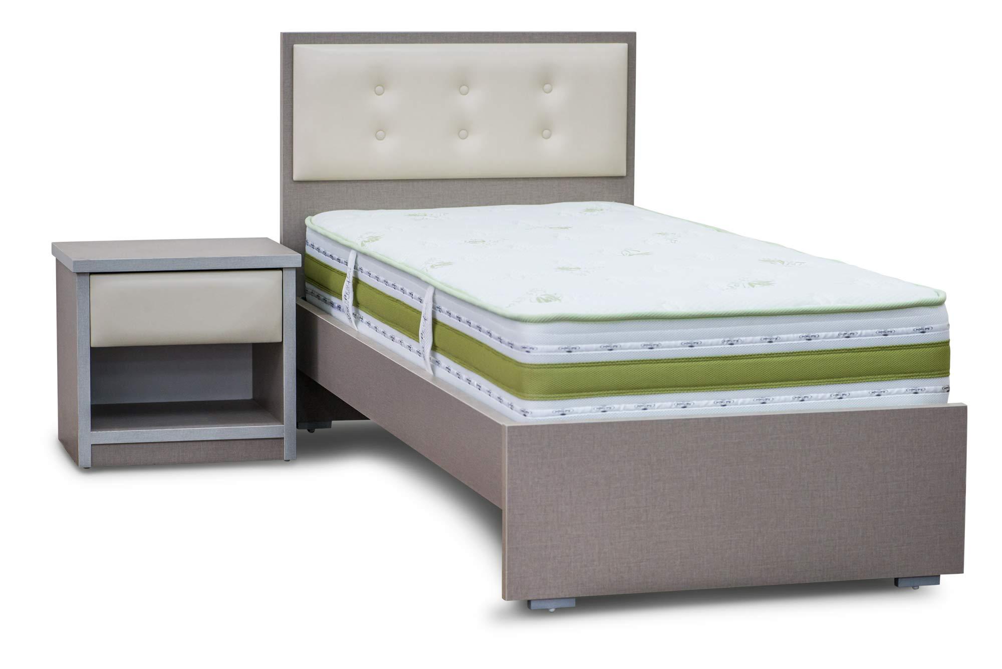 מיטת נוער - דגם קרמבו