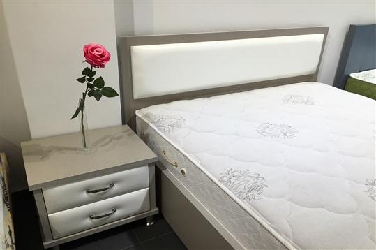 מיטה זוגית דגם קרמבו
