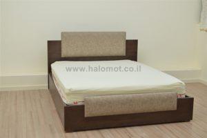 מיטה זוגית דגם נועם