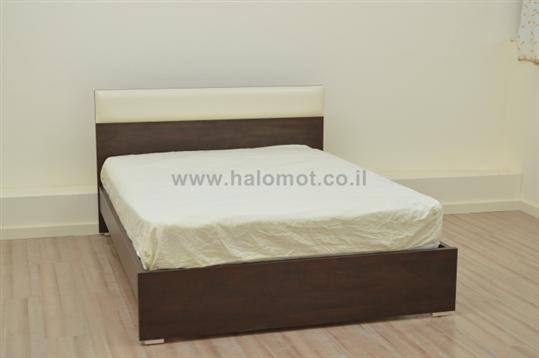 מיטה זוגית דגם ימית