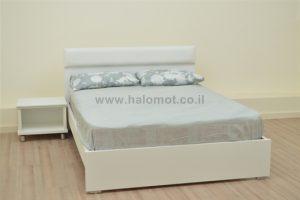 מיטה חלום וחצי דגם ימית