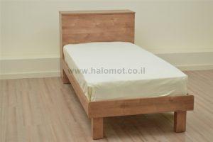 מיטת נוער עדן אחסון