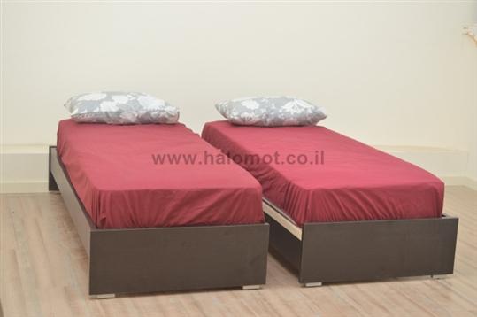 מיטה יהודית דגם שמפניה - 1400 ₪