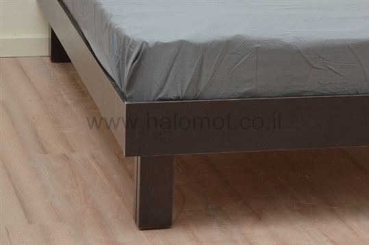 מיטה זוגית במבצע דגם עדן