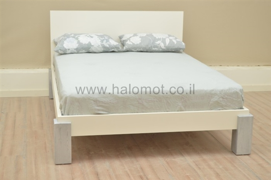 מיטה זוגית דגם קרנבל פלוס