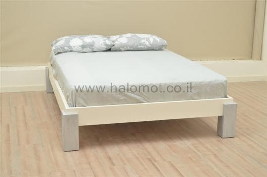 מיטה זוגית דגם קרנבל