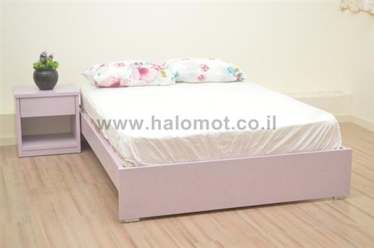 מיטה דגם איריס