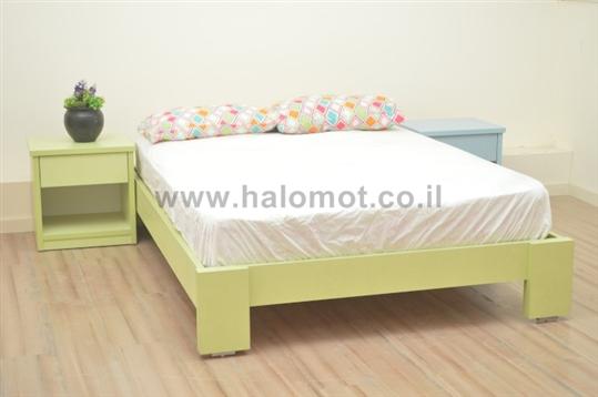 מיטה דגם סחלב