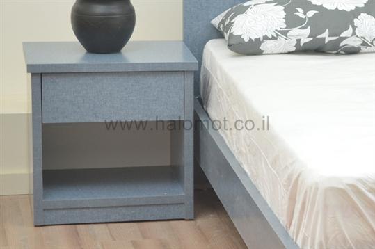 שידה לחדר שינה - דגם קשת