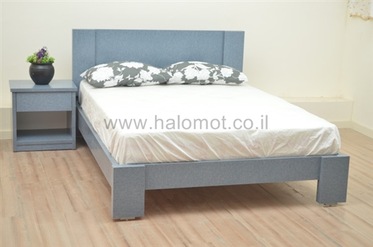 מיטה חלום וחצי דגם יסמין