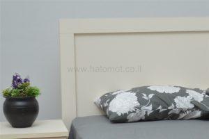 מיטה זוגית דגם טוקיו פלוס