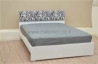 מיטה זוגית במבצע של חלומות