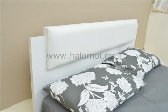 מיטה זוגית דגם יהלום