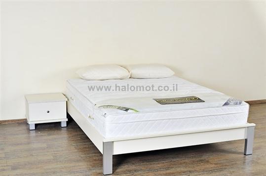 מיטה זוגית דגם מיקס