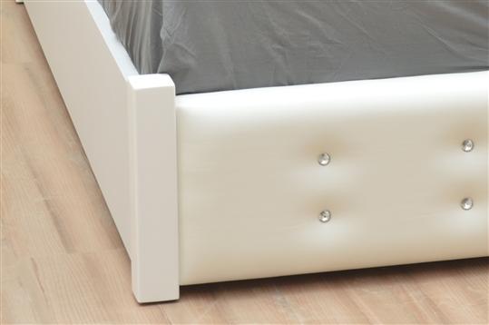 מיטה זוגית דגם ליאל