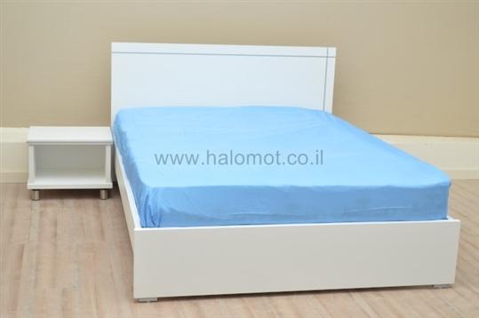 מיטה חלום וחצי דגם להיט