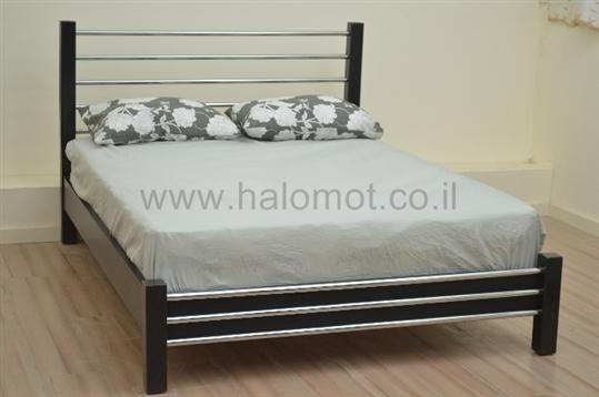 מיטה זוגית דגם דניאל