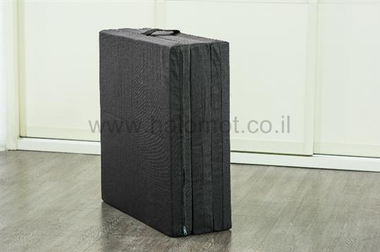 מזרן מזוודה מתקפל
