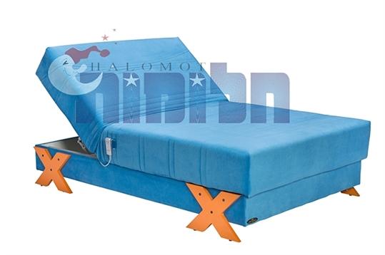מיטה חלום וחצי דגם X