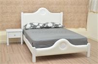 מיטות זוגיות לחדר שינה