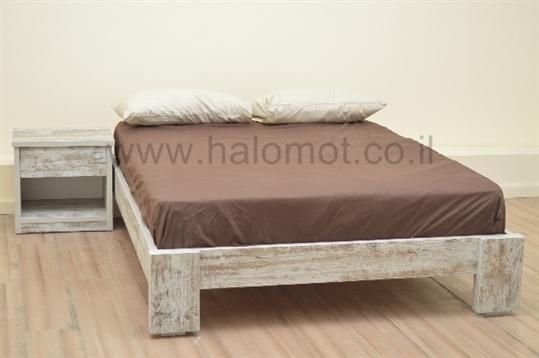 מיטה חלום וחצי דגם וינטג