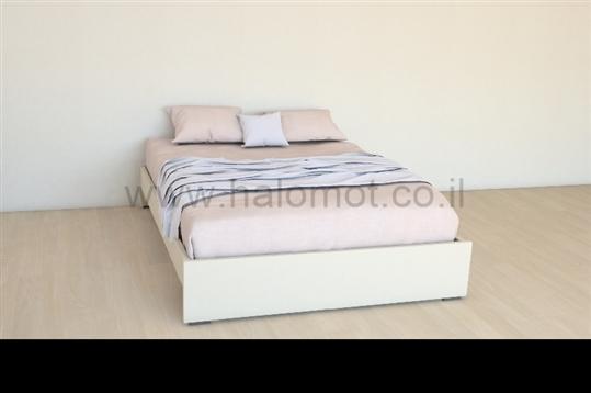 מיטה זוגית דגם כרמל