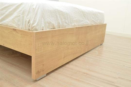 בסיס מיטה זוגית דגם כרמל