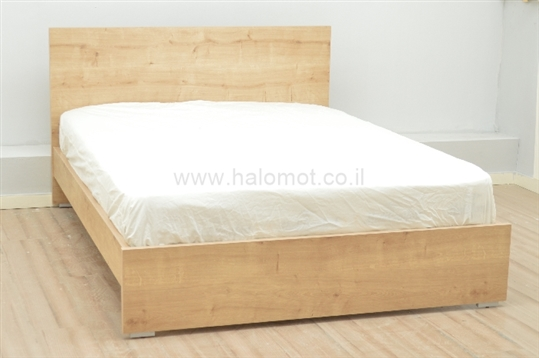 מיטה זוגית דגם כרמל פלוס