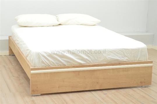 מיטה חלום וחצי דגם כרמל