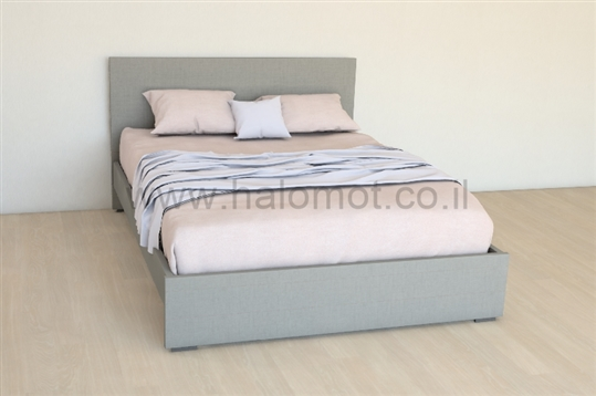 מיטה חלום וחצי דגם כרמל פלוס