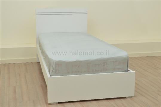 מיטת נוער דגם וניל