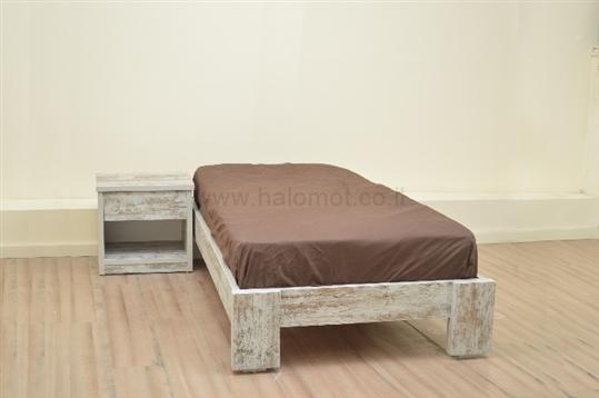 מיטת ילדים דגם וינטג
