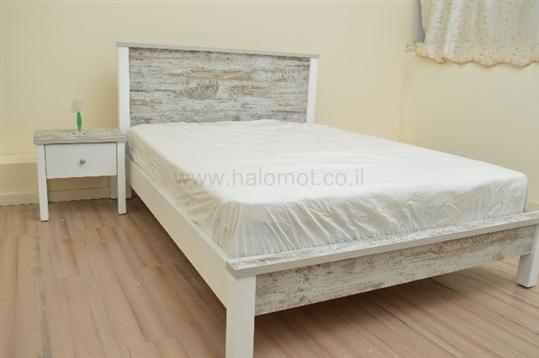 מיטה חלום וחצי דגם פריק פלוס