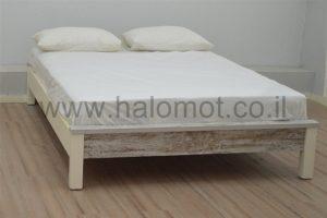 מיטה זוגית דגם פריק
