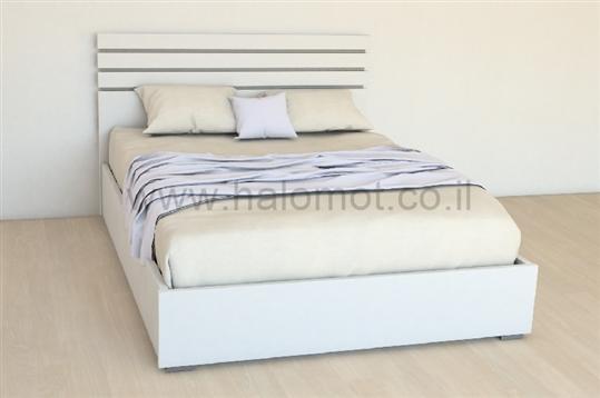 מיטה זוגית דגם סהרה