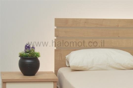 מיטה חלום וחצי דגם סהרה