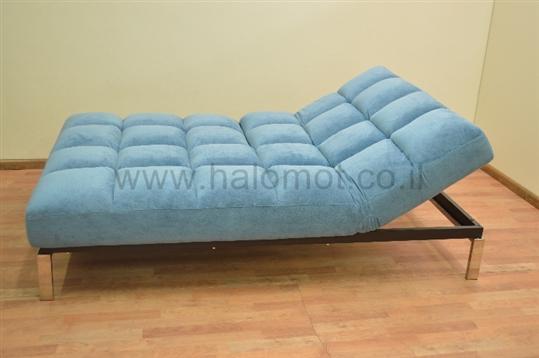 ספה נפתחת למיטה דגם 1101