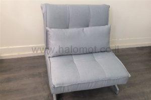 כורסא יחיד נפתחת למיטה דגם 2112