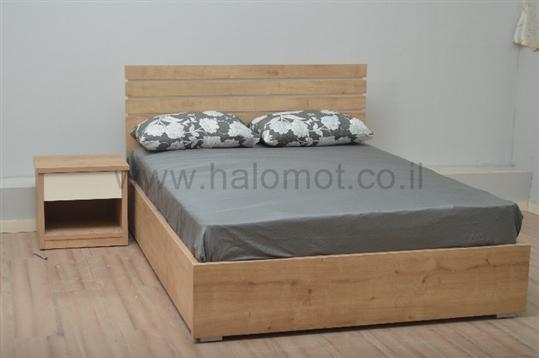 מיטה יהודית דגם סהרה