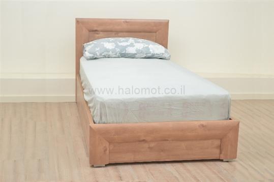 מיטה נוער סתיו פלוס עם ארגז