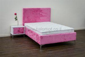 מיטה זוגית דגם פרווה
