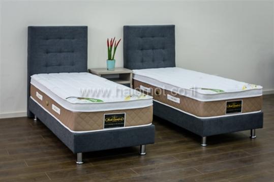 מיטה יהודית מעוצבת דגם רילקס - 2990 ₪