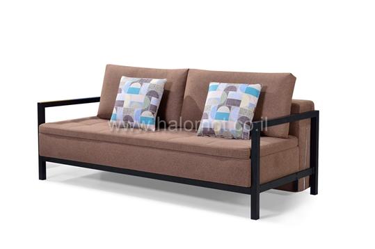 ספה נפתחת דגם הראל